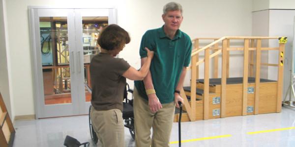 реабилитация после инсульта тренажеры своими руками