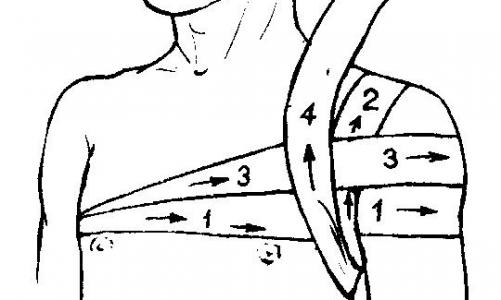 Повязка при травме плечевого сустава суставная мышь мрт