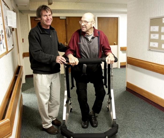 Реабилитация после инсульта в чите