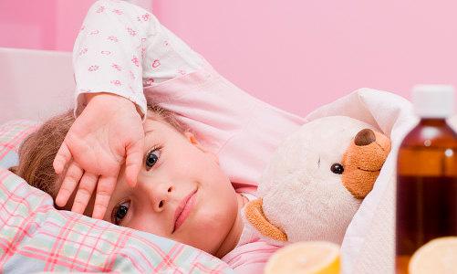 гнойная ангина у ребенка назначили метилурацил: