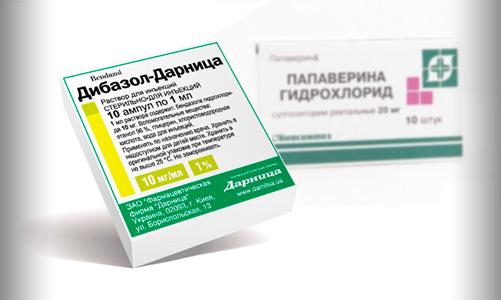 кальций глюконат при аллергии